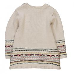Rochie tricot Boboli1
