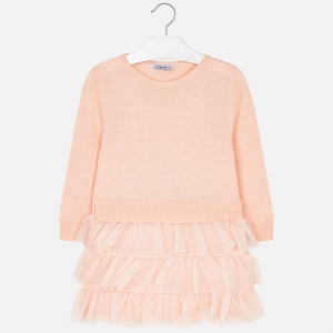 Rochie tricot pene Mayoral0
