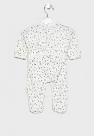 Salopeta bebe fetita Babybol1