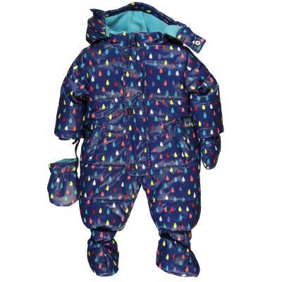 Salopeta iarna bebe Boboli0