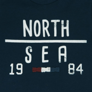 Tricou baieti navy3