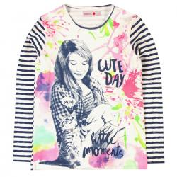 "Tricou fete ""Cute Day"" Boboli0"