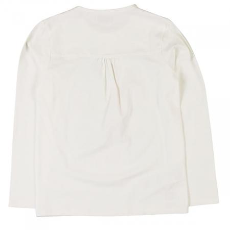 Tricou fete maneca lunga Boboli, imprimeu floral1