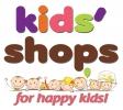 Kids'Shops magazinul copiilor fericiti!