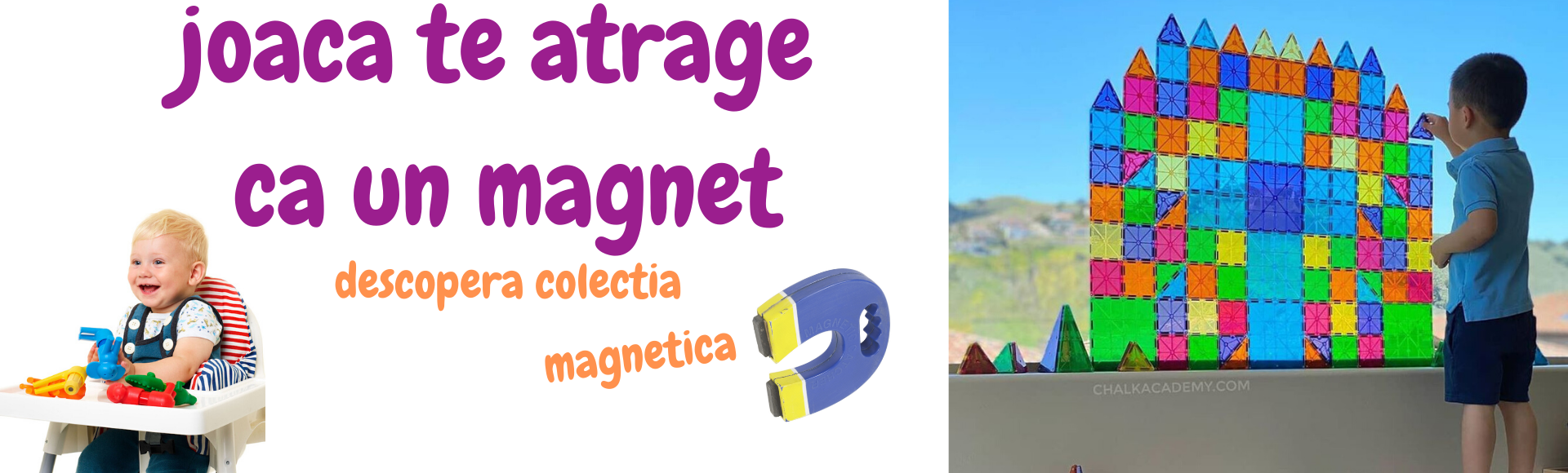 Magnetice