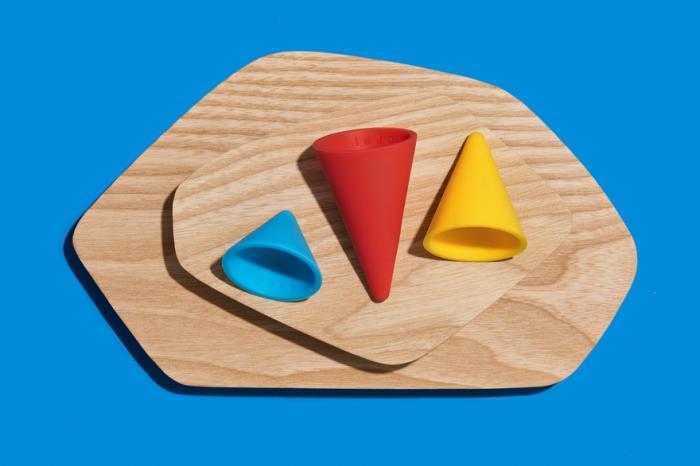 Joc educativ Piks - Kit mic 8