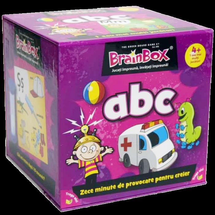 ABC - BrainBox 1