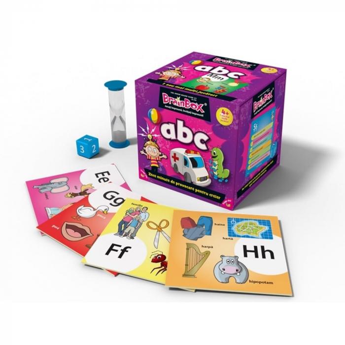 ABC - BrainBox 0
