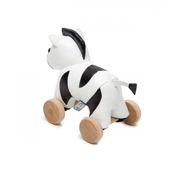 Animale pe roti - Zebra Robert [4]