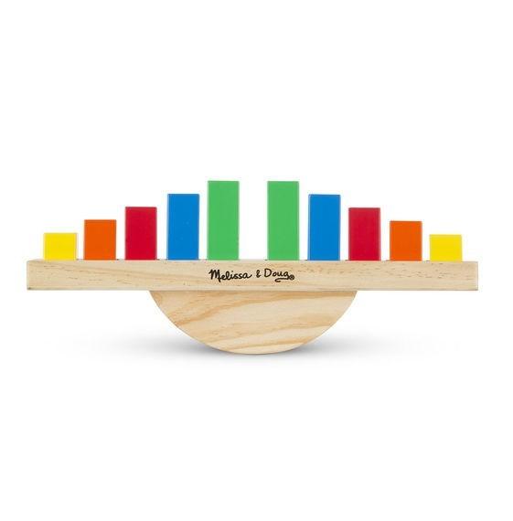 Balanta din lemn 2