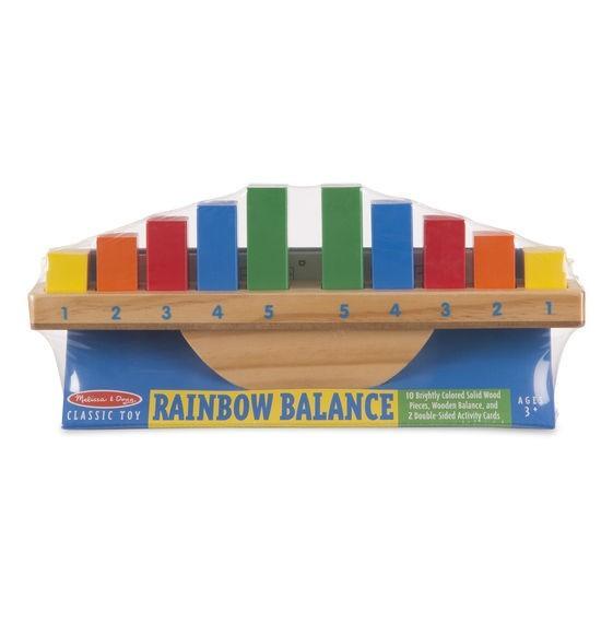 Balanta din lemn 4