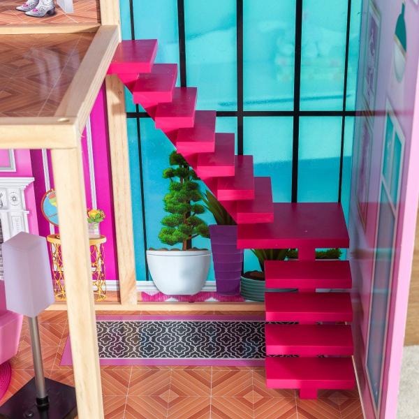 Casuta de joaca Shimmer Mansion 8