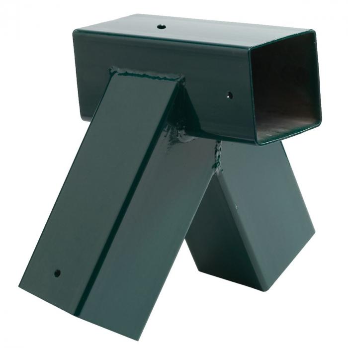Coltar SmartLine 90/90  verde KBT 3