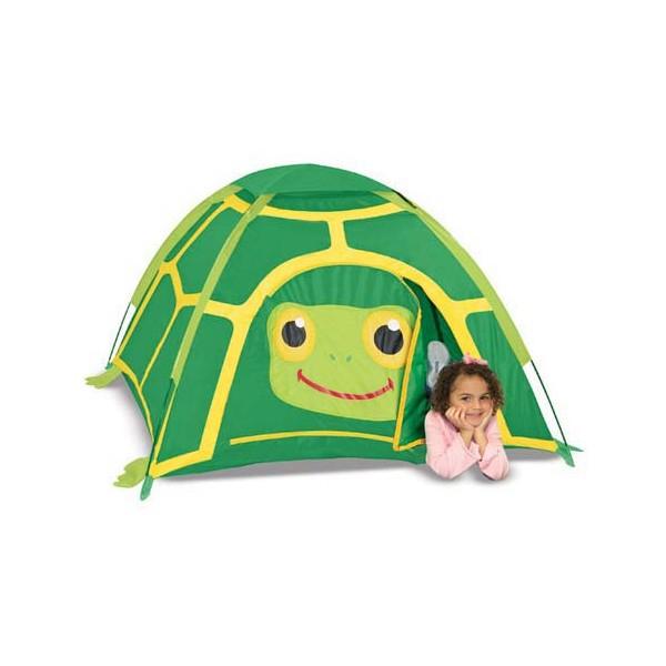Cort de joaca Tootle Turtle Melissa and Doug 5