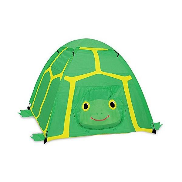 Cort de joaca Tootle Turtle Melissa and Doug 3