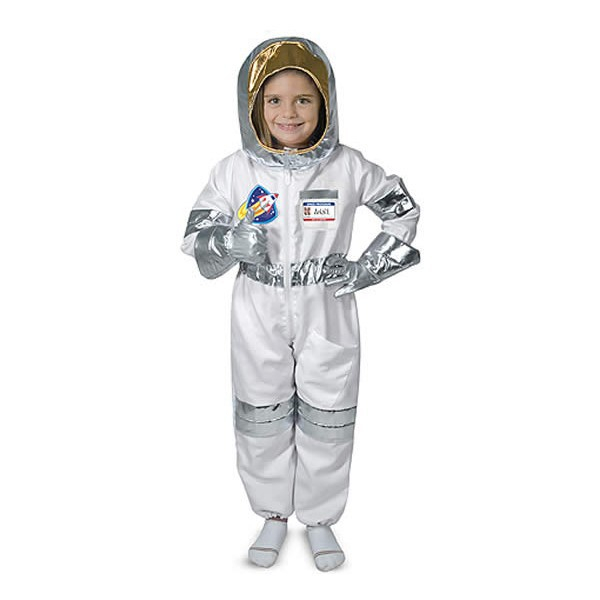 Costum Astronaut Melissa and Doug 1