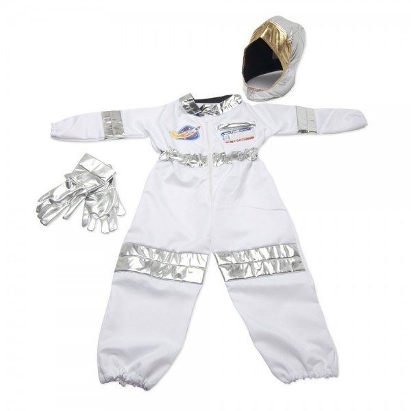 Costum Astronaut Melissa and Doug 0