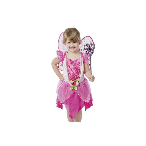 Costum de carnaval Zana Florilor Melissa and Doug 0