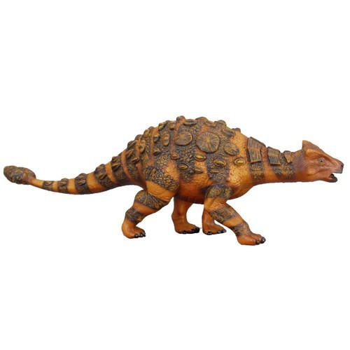 Figurina Ankylosaurus 2