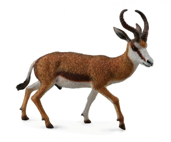 Figurina Antilopa Springbok L Collecta 1