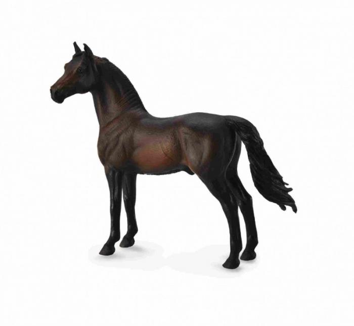 Figurina Armasar Morgan Stallion Bay XL Collecta 2