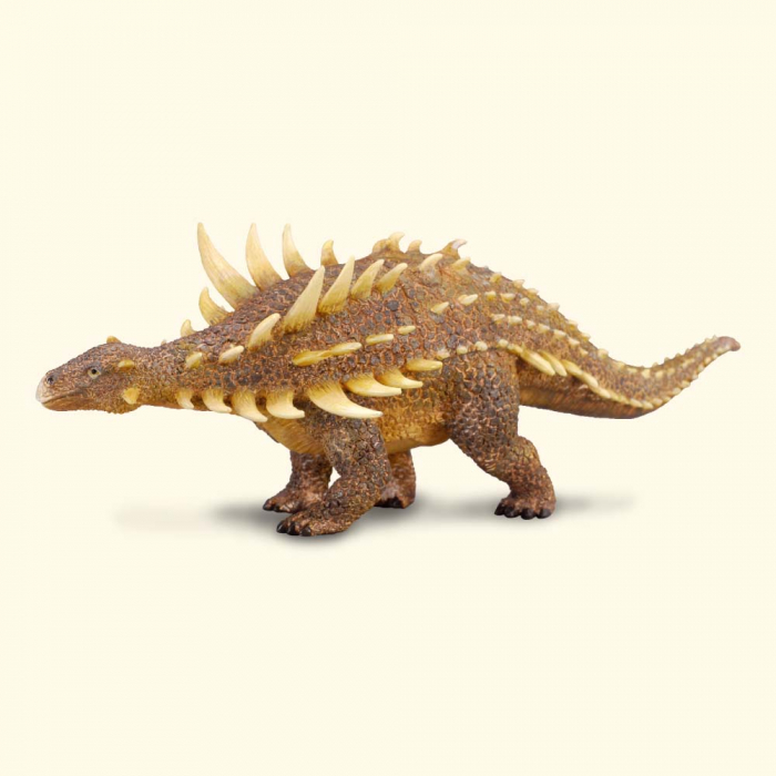 Figurina dinozaur Polacanthus pictata manual L Collecta 0