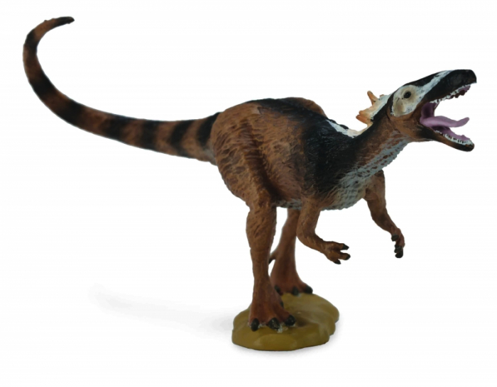 Figurina Dinozaur Xiongguanlong M Collecta 2