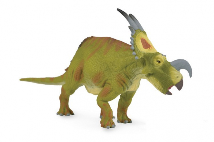 Figurina Einiosaurus L Collecta 3