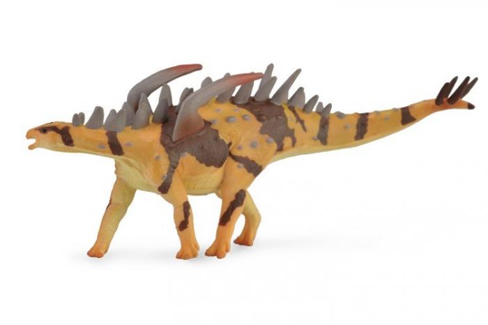 Figurina Gigantspinosaurus L Collecta 3