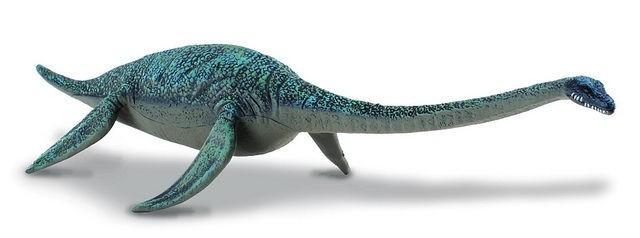 Figurina Hydrotherosaurus Albastru 2