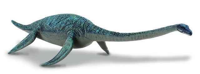 Figurina Hydrotherosaurus Albastru 1