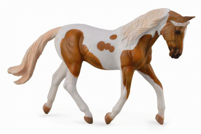 Figurina Iapa Pinto Palomino XL Collecta 3