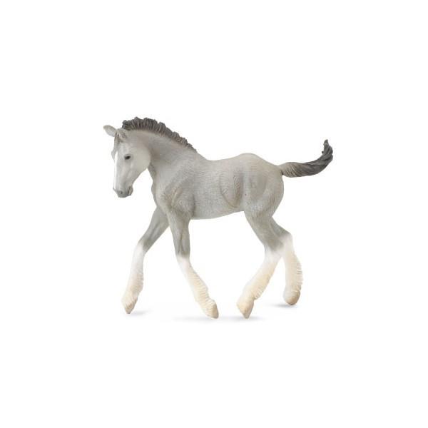 Figurina Manz Shire Gri M Collecta 2