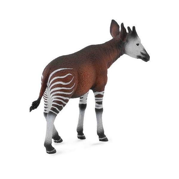 Figurina Okapi L Collecta 2