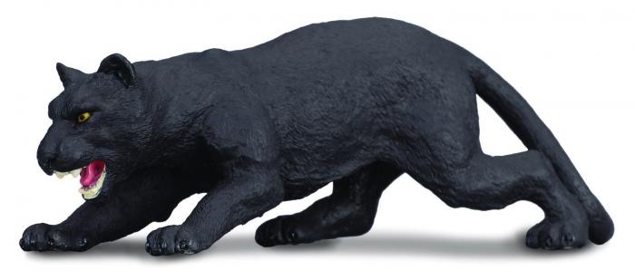 Figurina Pantera Neagra 3