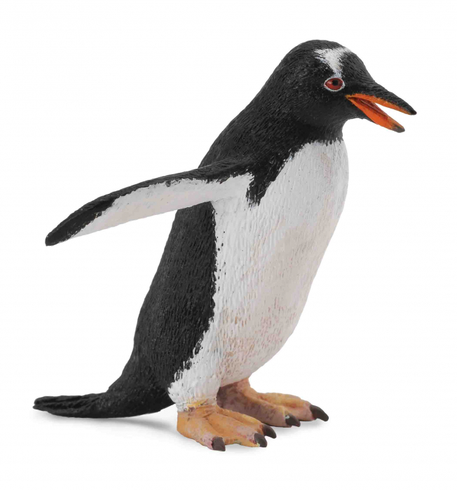 Figurina Pinguin Gentoo S Collecta 0
