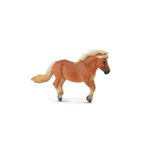 Figurina Ponei Roscat Shetland M Collecta 1