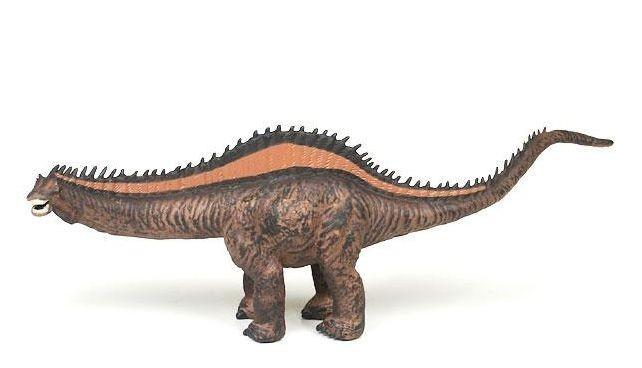 Figurina Rebbachisaurus 3