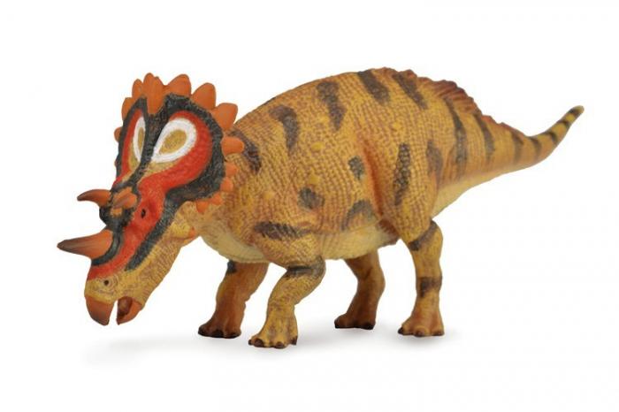 Figurina Regaliceratops L Collecta 3