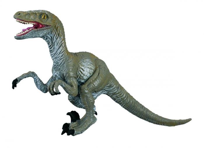 Figurina Velociraptor 3