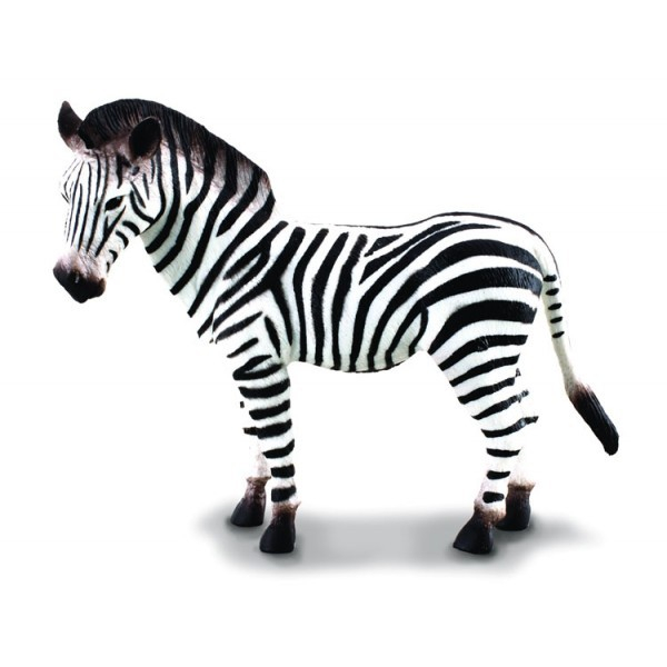 Figurina Zebra L Collecta 1