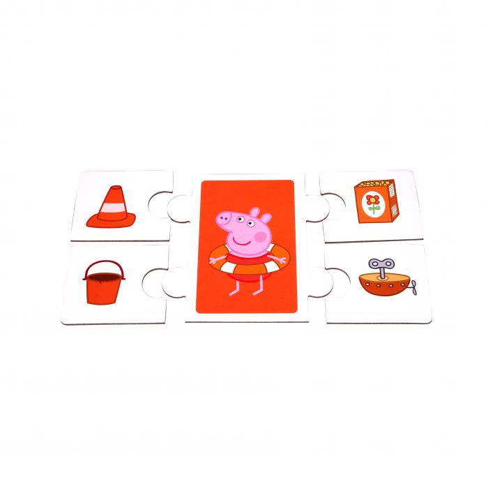 Invata culorile cu Peppa Pig [1]