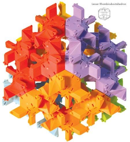 Joc de constructie Testoasele - Fat Brain Toys 3