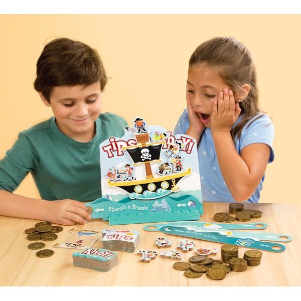 Joc de echilibru Tips Ahoy! 1