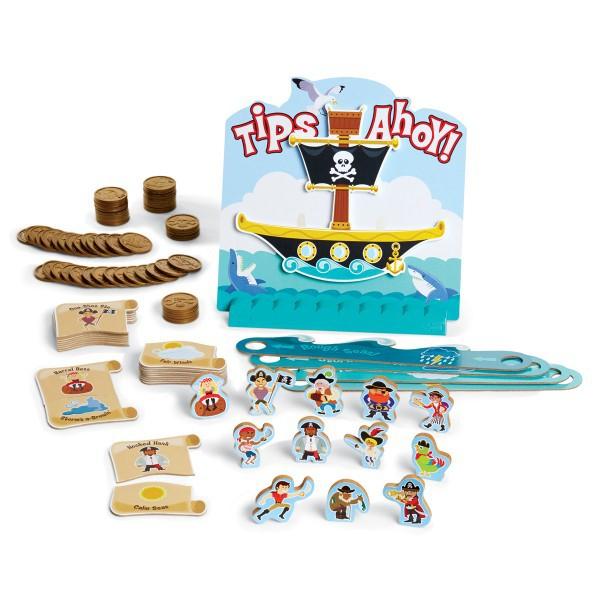 Joc de echilibru Tips Ahoy! 0