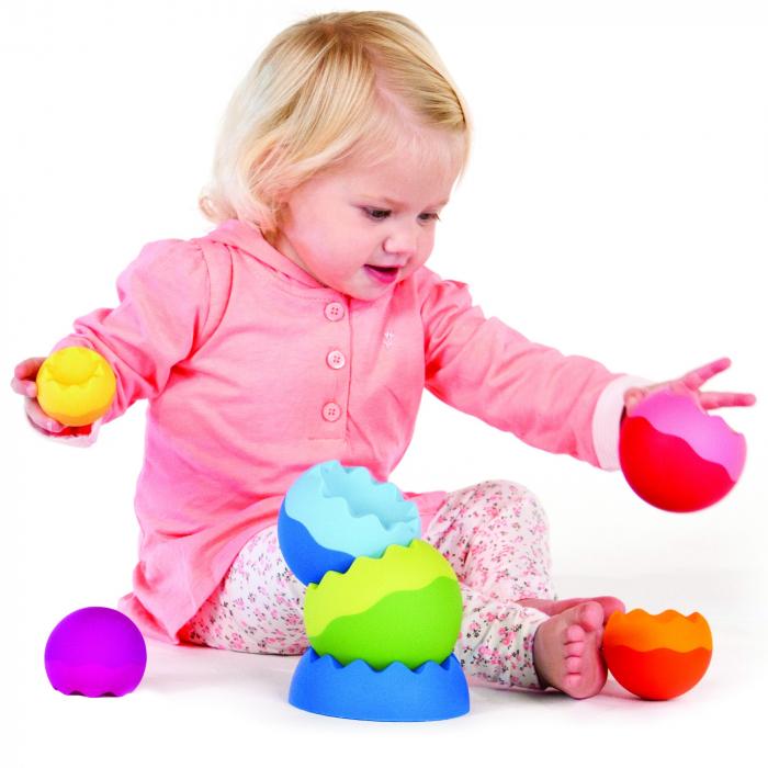 Joc de echilibru Tobbles Neo - Fat Brain Toys 12