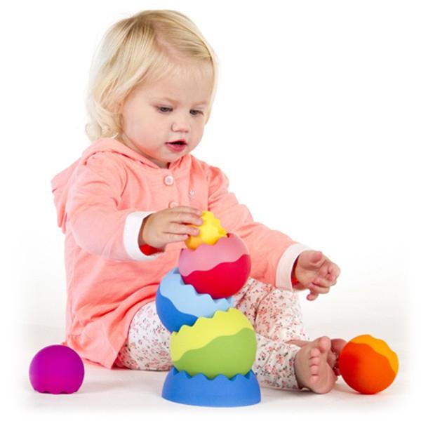 Joc de echilibru Tobbles Neo - Fat Brain Toys 13