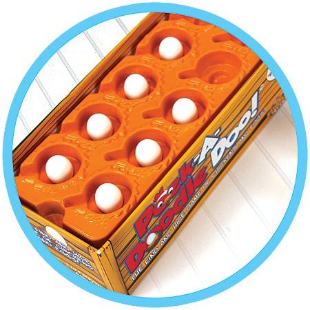 Joc de memorie Gainusele - Fat Brain Toys 12