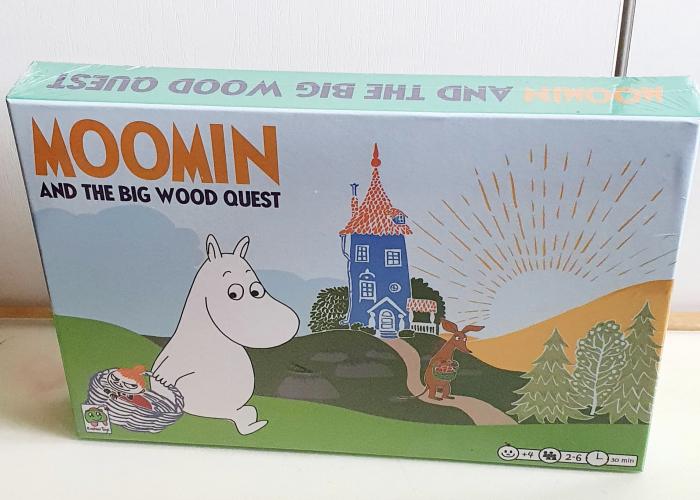 Joc Moomin Wood Quest [1]