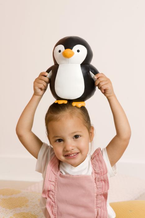 Jucarie muzicala Pinguinul Martin 4